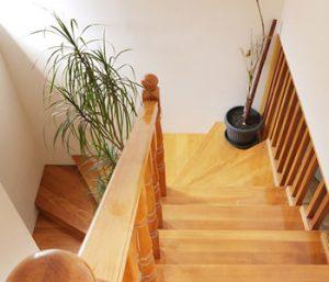 Bespoke Wood Stair Spindles
