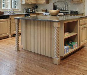 Kitchen Pilasters